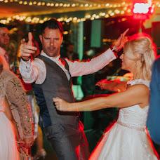 Wedding photographer Roger Kenny (Portraitroom). Photo of 05.03.2018