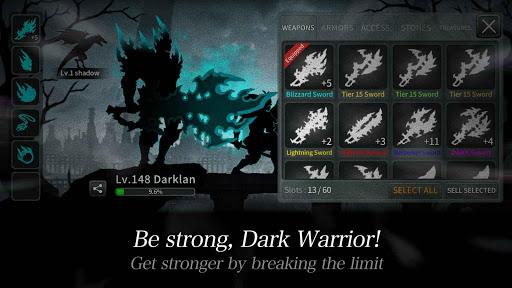 Dark Sword screenshot