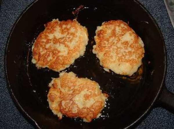 Boxty (irish Potato Dish) Recipe