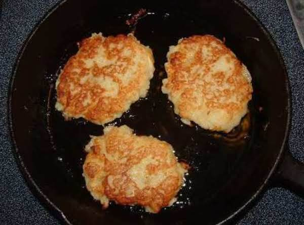 Boxty (irish Potato Dish) Recipe