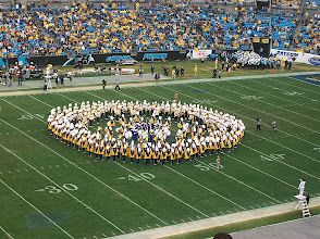 Photo: The West Virginia band ...
