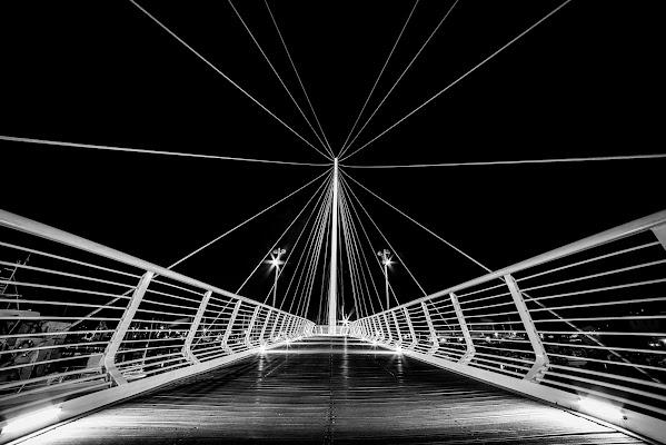 X Rays Bridge di Nico Angeli Photography