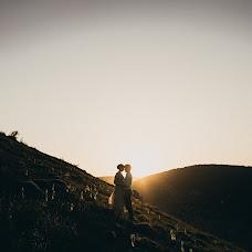 Wedding photographer Darya Parubec (DariaP). Photo of 17.05.2018