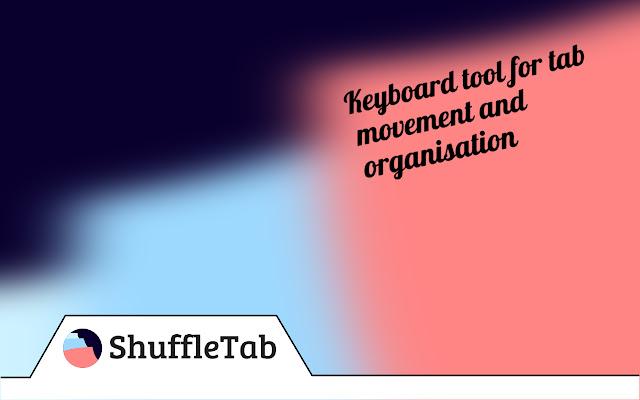 ShuffleTab