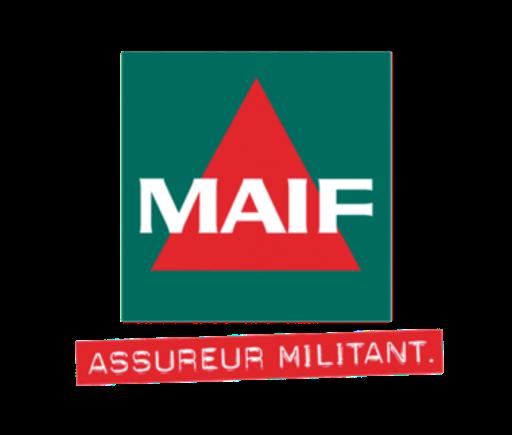 Logo MAIF PNG