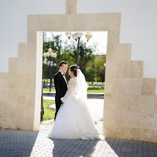 Wedding photographer Eri Dyusupov (Erialtush). Photo of 03.04.2015