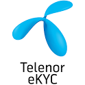 Telenor EKYC (RD Service version 23) icon