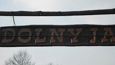 Photo: Dolny jaz