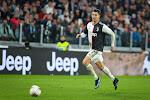 """Problemen tussen Cristiano Ronaldo en Juventus? """"Hij moest afkoelen"""""""