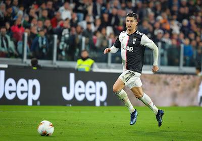 Cristiano Ronaldo encense son coach et voit grand pour la Juventus