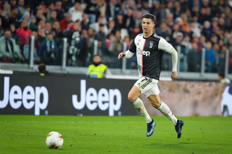 """Ronaldo sur son remplacement lors de Juventus-Milan : """"Les médias cherchent la controverse"""""""