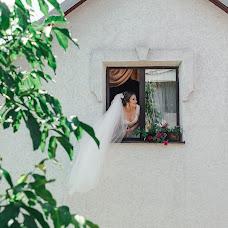 Wedding photographer Yura Danilovich (Danylovych). Photo of 25.10.2018