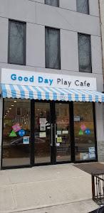 Centro de ocio - Good Day Play Cafe Brooklyn