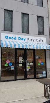 Good Day Play Cafe Brooklyn