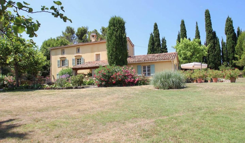 Maison avec terrasse Fayence