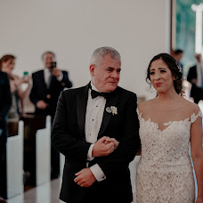 Wedding photographer Manuel Aldana (Manuelaldana). Photo of 15.11.2018