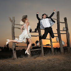 Wedding photographer Talya Elk (elk). Photo of 14.02.2014