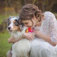 Wedding photographer Vlaďka Höllova (VladkaMrazkov). Photo of 13.05.2017