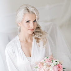 Wedding photographer Kseniya Ceyner (ksenijakolos). Photo of 01.08.2017