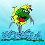 Mosaqua Icon