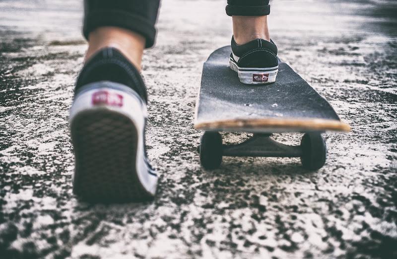 Skate di Matteo90