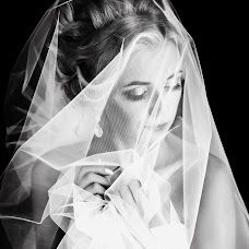 Wedding photographer Sergey Zakharevich (boxan). Photo of 17.10.2017