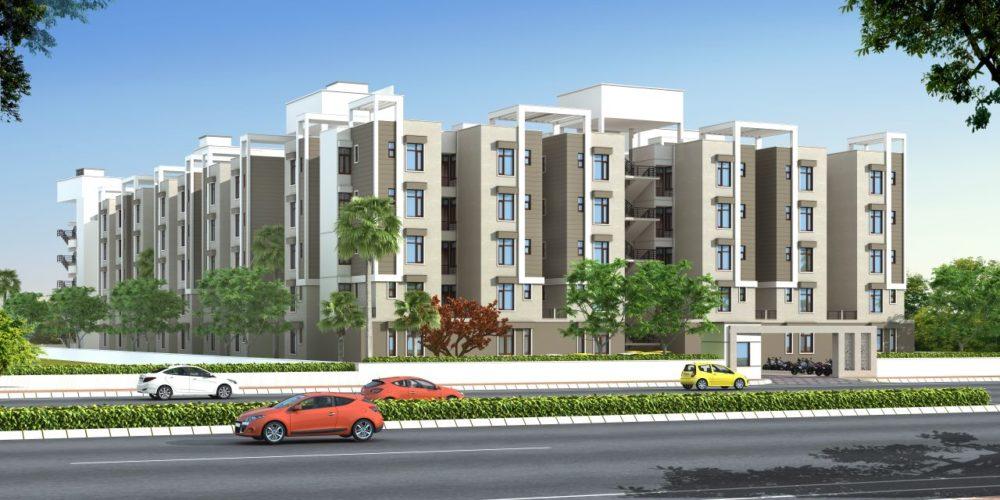 KRG Shubh Mangal Homes