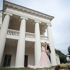 Wedding photographer Alesya Romanova (lesya). Photo of 31.07.2018