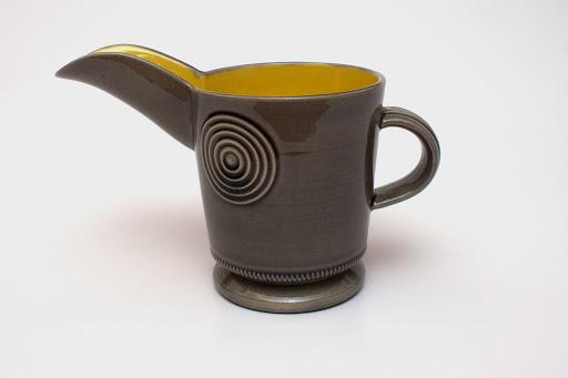 Walter Keeler Ceramic Earthenware Jug 08