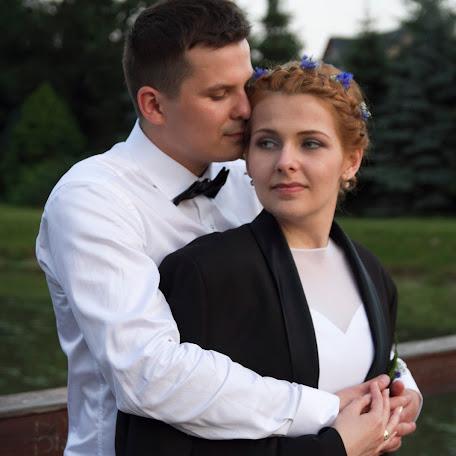 Wedding photographer Martyna Kowalewska (KonserwaPuszkin). Photo of 11.04.2018