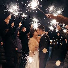 Wedding photographer Vladimir Lyutov (liutov). Photo of 14.01.2019