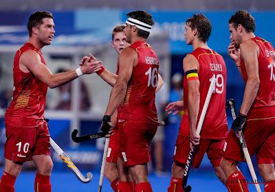 Red Lions halen het van Duitsland, ook Red Panthers boeken overwinning tegen de Duitsers
