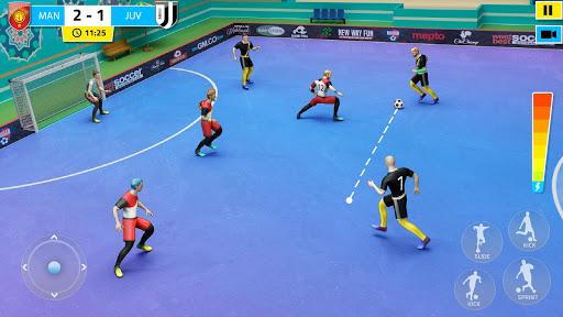 Indoor Soccer 2020 apklade screenshots 1