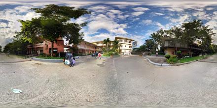 Photo: #Photosphere inside the university