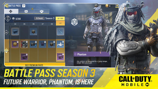 Call of Dutyu00ae: Mobile - Garena 1.6.11 screenshots 13