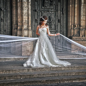 by Darko Kordic - Wedding Bride