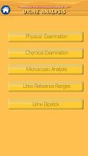 Lab Test Reference Range (Free & Offline) screenshot thumbnail