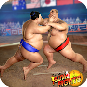 Sumo Wrestling 2019: Live Sumotori Fighting Game