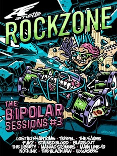 RockZone- screenshot thumbnail