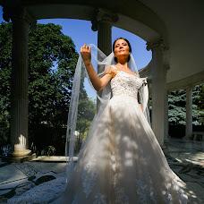 Wedding photographer Ferat Ablyametov (ablyametov). Photo of 03.03.2018