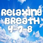 Relaxing Breath 4-7-8