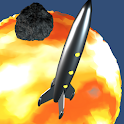 Rocket Shockwave icon