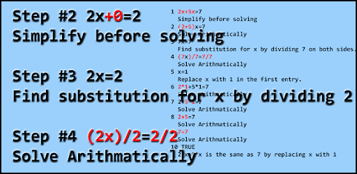 Math Solver - Beta - Apps on Google Play
