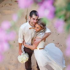 Wedding photographer Evgen Zagarik (zagarik). Photo of 26.01.2015
