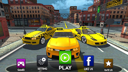 Modern City taxi driver 2017 Apk Download Free for PC, smart TV