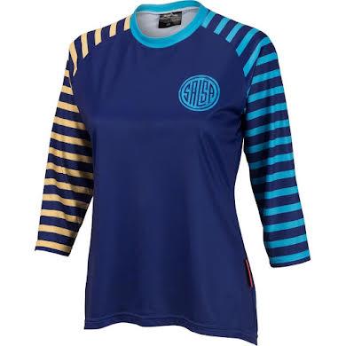 Salsa Devour Women's Short Sleeve Jersey