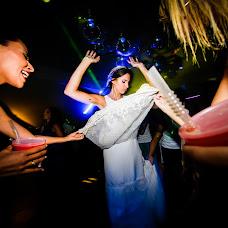 Wedding photographer Gonzalo Anon (gonzaloanon). Photo of 17.07.2017