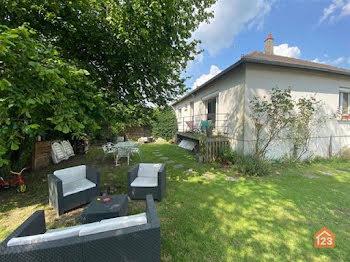 maison à Pont-de-l'Arche (27)