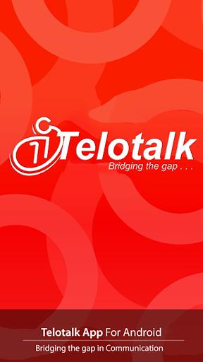 Telotalk