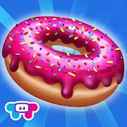 My Sweet Bakery \ud83c\udf69 - Donut Shop